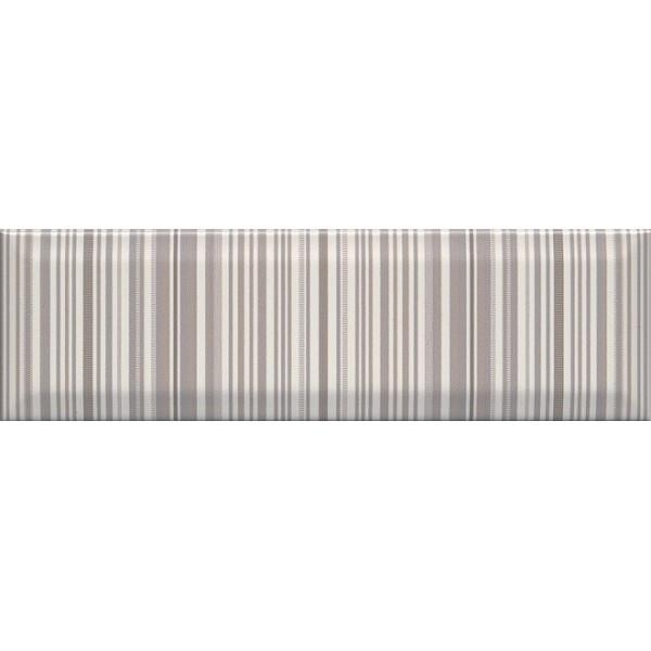 Керамический декор Kerama Marazzi Аккорд HGDB2689010 8,5х28,5 см