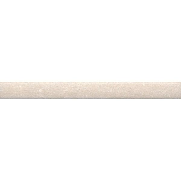Керамический карандаш Kerama Marazzi Олимпия беж PFE006 2х20 см керамический бордюр kerama marazzi олимпия беж 190473f 9 9х20 см