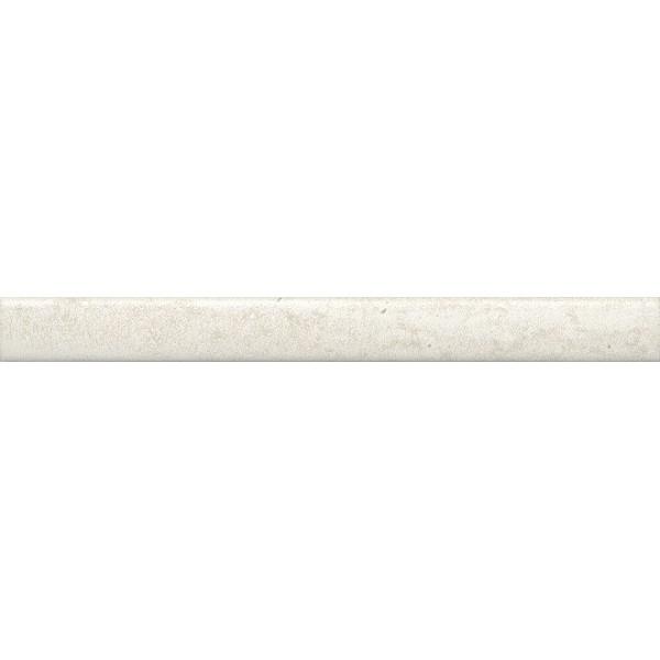 Керамический карандаш Kerama Marazzi Олимпия беж светлый PFE007 2х20 см керамический бордюр kerama marazzi олимпия беж 190473f 9 9х20 см
