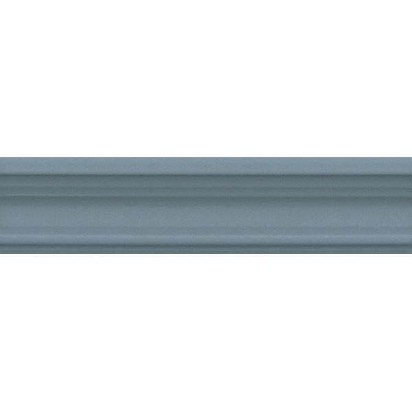 Керамический бордюр Kerama Marazzi Планте Багет лазурный темный BLB027 5х20 см стоимость