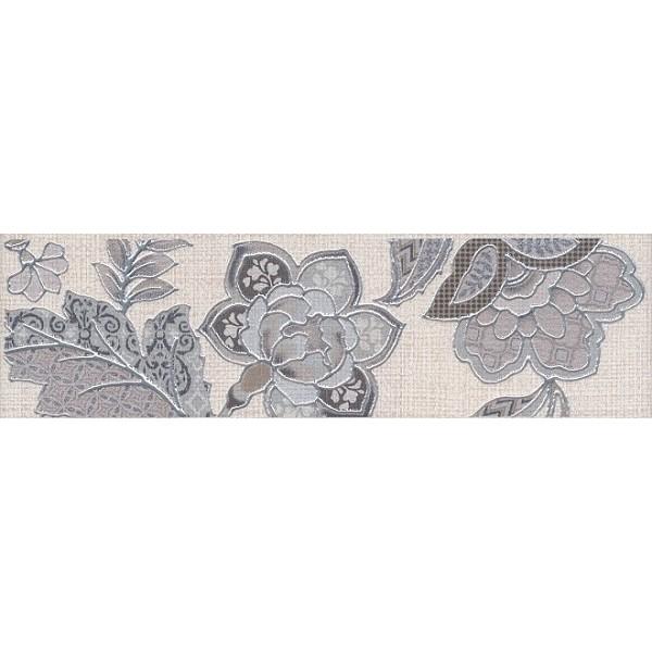 Керамический бордюр Kerama Marazzi Планте STG/B602/8293 5,7х20 см стоимость