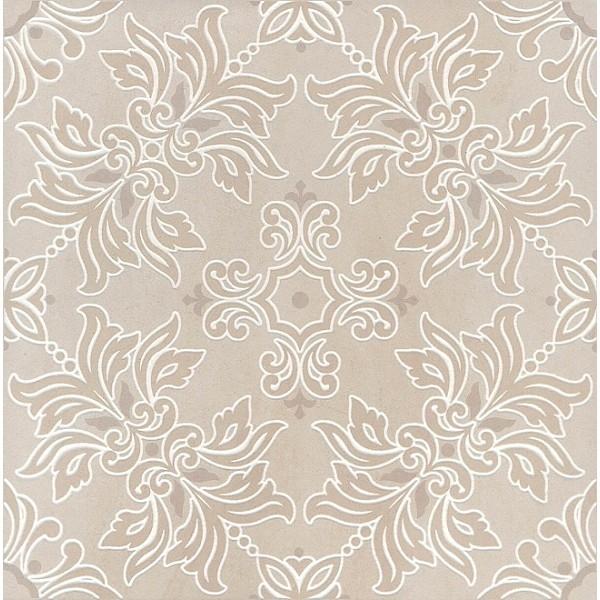 Керамический декор Kerama Marazzi Трианон ADA430SG4574 50,2х50,2 см