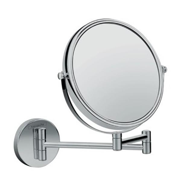 Косметическое зеркало Hansgrohe Logis Universal 73561000 Хром