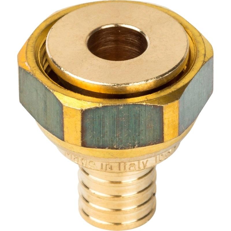 цены Переходник Stout SFA-0019-001634 для труб из сшитого полиэтилена