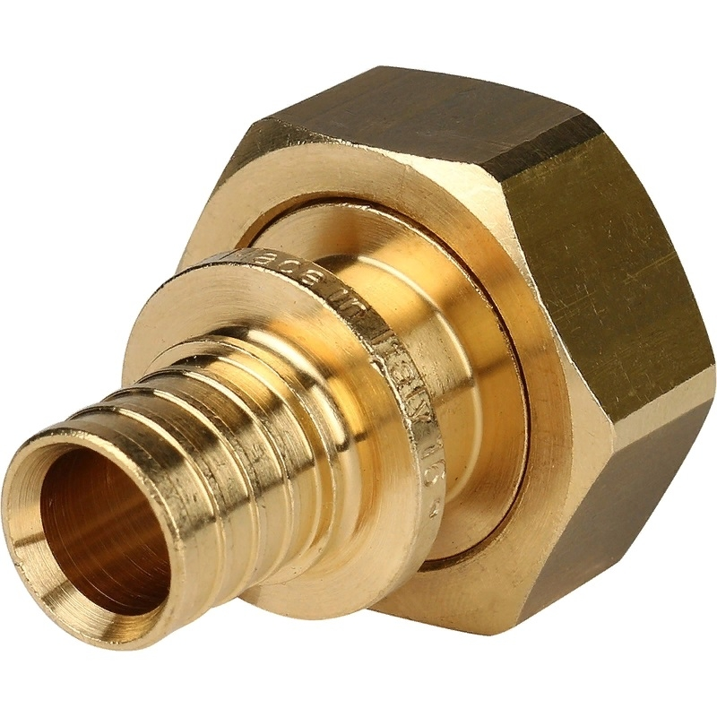 Фото - Переходник Stout SFA-0034-001634 для труб из сшитого полиэтилена переходник