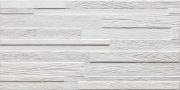 Керамогранит Ceramika Konskie Wood Mania White - фото
