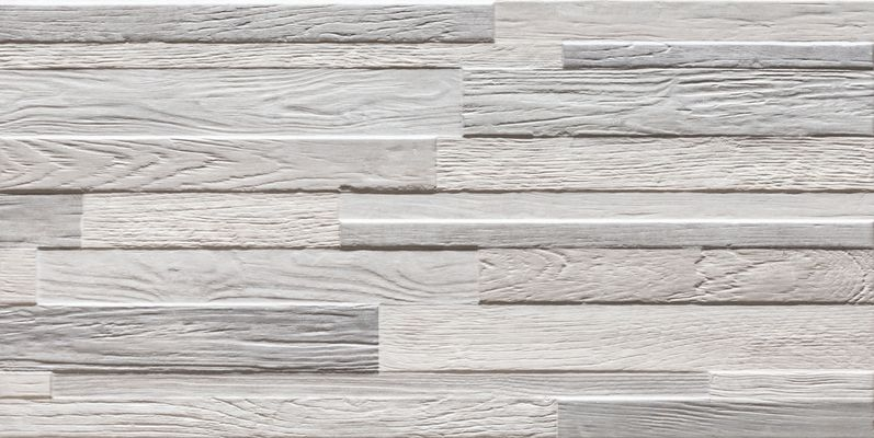 Керамогранит Ceramika Konskie Wood Mania Grey 30х60 см
