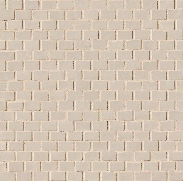 Керамическая мозаика Fap Ceramiche Brooklyn Brick Sand Mos. 30х30 см керамическая мозаика fap ceramiche firenze heritage antico micromosaico 30х30 см