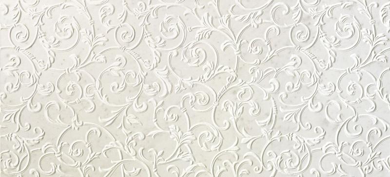 Керамическая плитка Fap Ceramiche Roma Diamond Acanto Carrara Ins. напольная 50х110 см стоимость