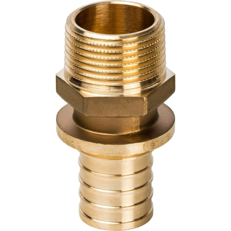 Фото - Переходник Stout SFA-0001-003210 для труб из сшитого полиэтилена переходник