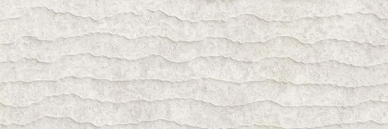 Керамическая плитка Venis Contour White настенная 33,3х100 см стоимость