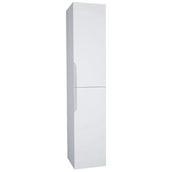 Шкаф пенал Alvaro Banos Armonia 35 подвесной Белый шкаф пенал laufen pro new 35 подвесной l белый матовый