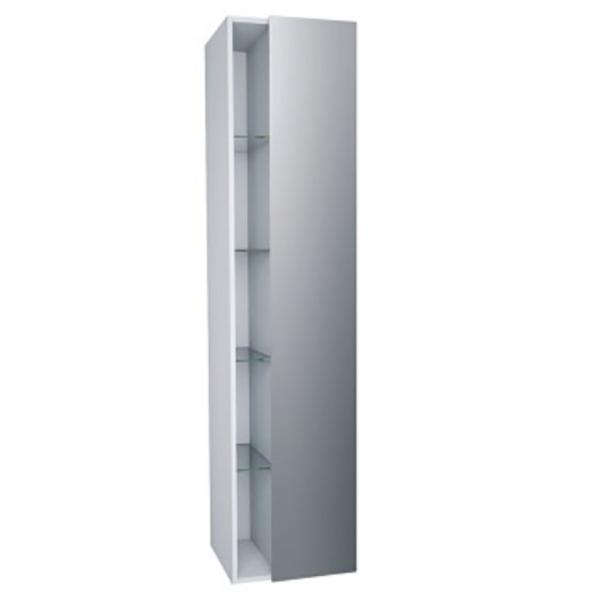 Шкаф пенал Alvaro Banos Armonia 50 подвесной Белый цена и фото