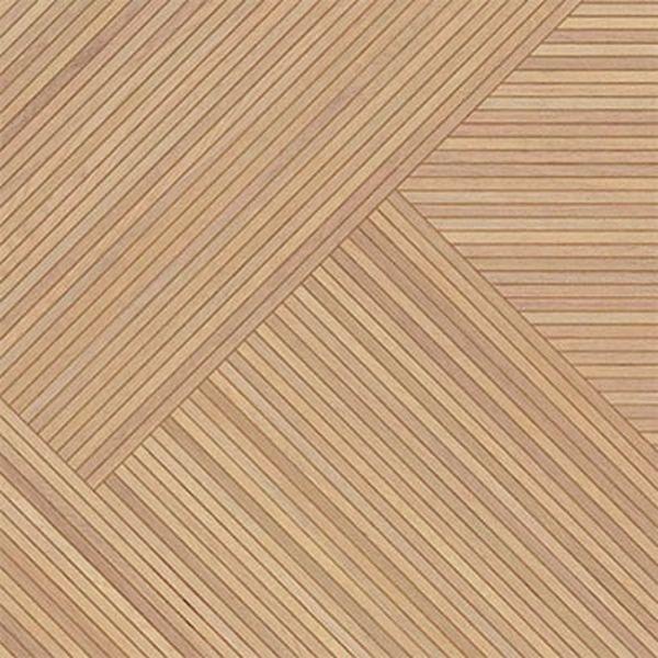 Керамогранит Venis Starwood Noa-R Nebraska Coffee 59,6х59,6 см
