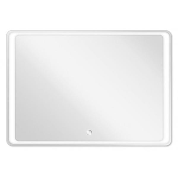 Зеркало Акватон Соул 80 с подсветкой 1A219302SU010 Хром
