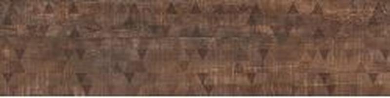 купить Керамический декор Керамика будущего Гранит Вуд Эго темно-корич LR 29,5х120 см по цене 1677 рублей