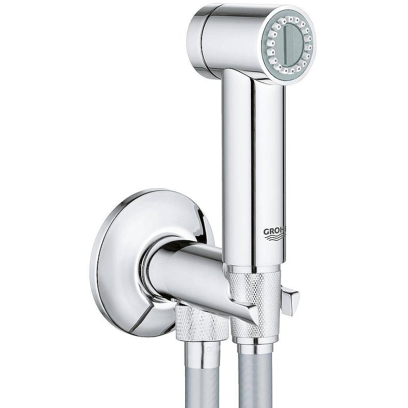 Гигиенический душ Grohe Sena Trigger Spray 26329000 Хром