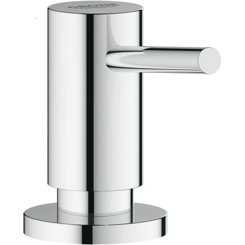 Дозатор для жидкого мыла Grohe Cosmopolitan 40535000 Хром цена и фото