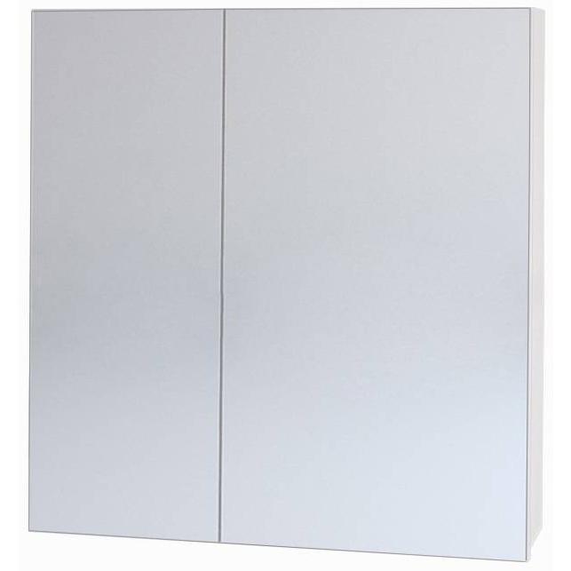 Зеркальный шкаф Dreja Eco Almi 70 Белый