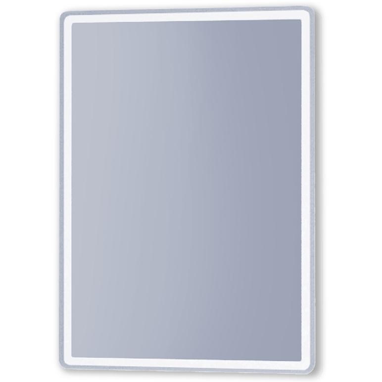 Зеркало Dreja Eco Tiny 60 Хром