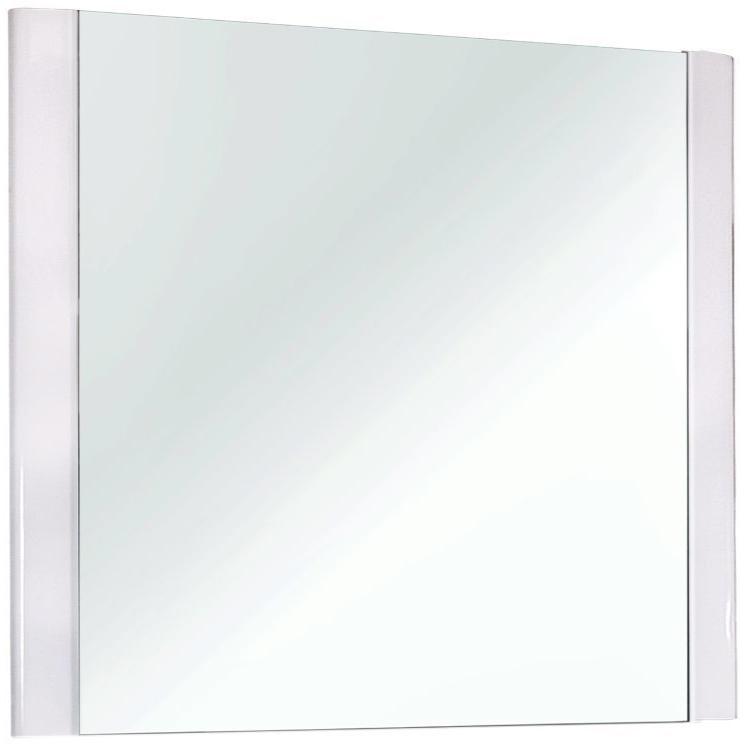 Зеркало Dreja Eco Uni 105 Белое