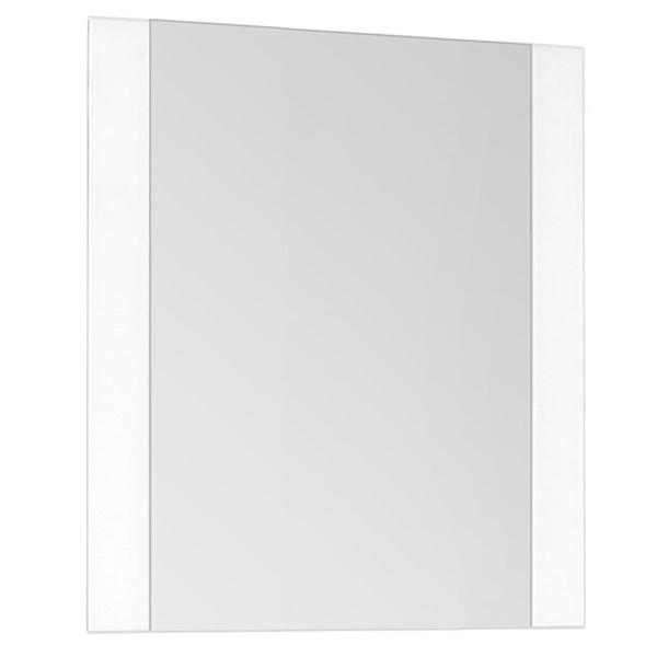 Зеркало Style Line Монако 60 ЛС-00000630 Осина/белый лакобель цена и фото