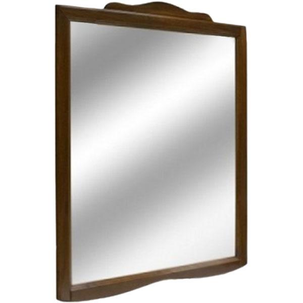 Зеркало Kerasan Retro 92 Белое матовое
