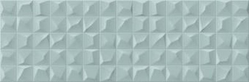 Керамическая плитка Cifre Cromatica Kleber Emerald Brillo настенная 25х75 см