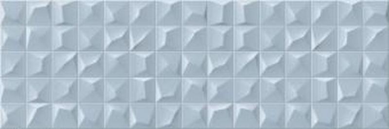 Керамическая плитка Cifre Cromatica Kleber Aqua Brillo настенная 25х75 см