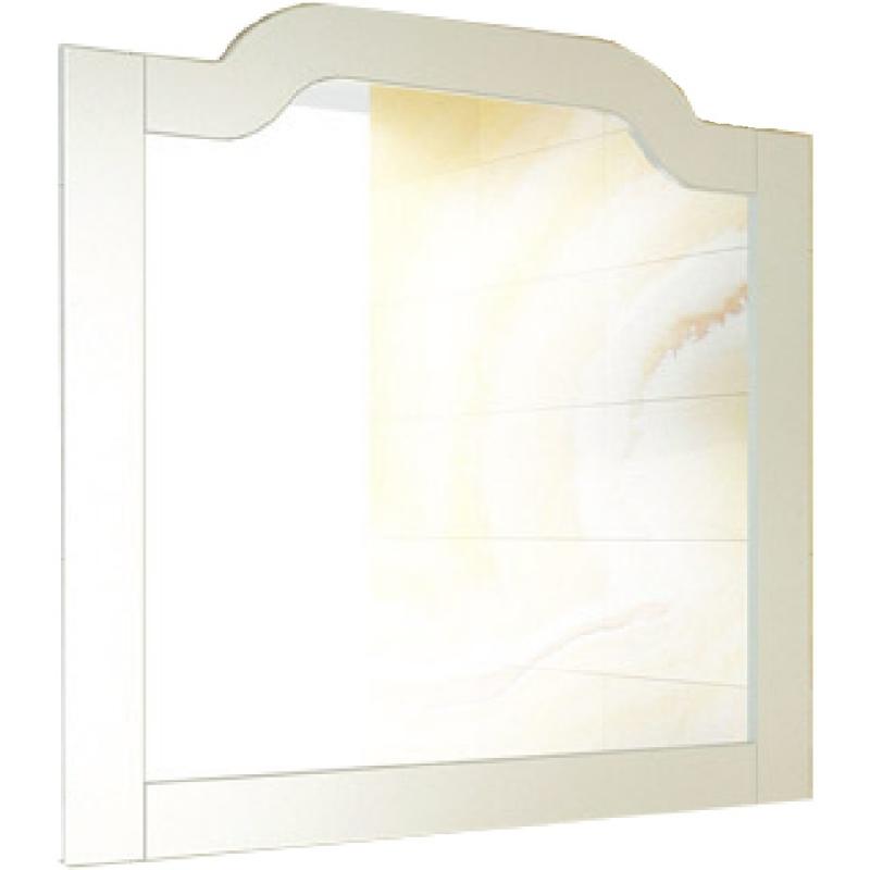 Зеркало Comforty Версаль 90 3130382 Слоновая кость зеркало с полкой opadiris тибет 50 для светильников 00000001041 слоновая кость 1013 z0000007087