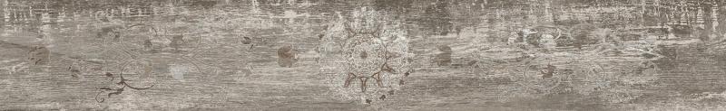 Керамогранит Rondine Amarcord Wood Piombo Tarsie 15х100 см