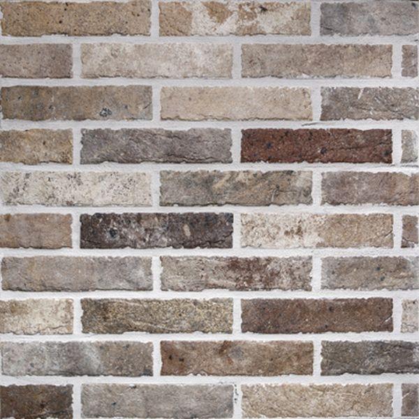 Керамогранит Rondine Tribeca Multicolor Brick 6х25 см керамогранит rondine bristol rust 6х25 керамогранит