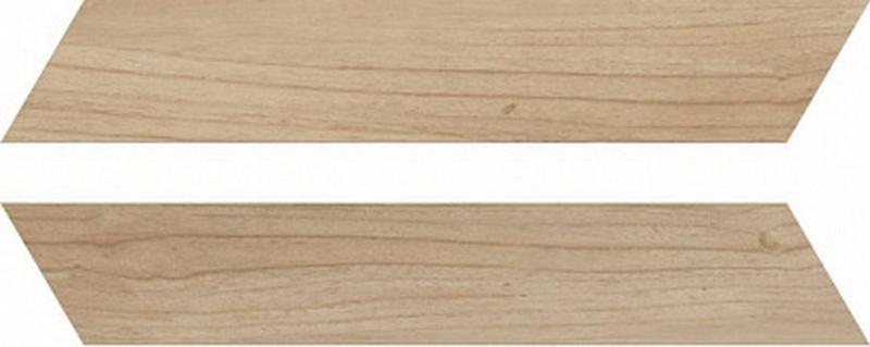 Керамогранит Rondine Woodie Chevron Beige 7,5х40,7 см напольная плитка rondine group woodie chevron blue 7 5x40 7