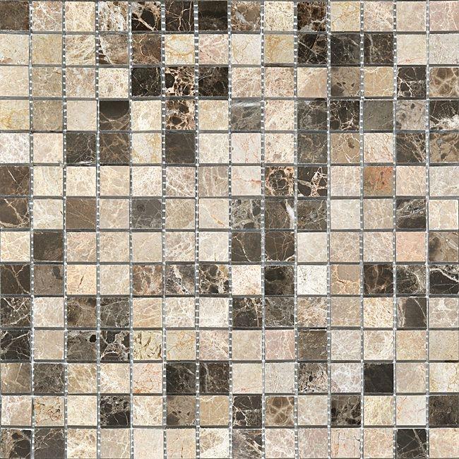 Каменная мозаика Colori Viva Emperador Mos.Mix. CV20089 30,5х30,5 см каменная мозаика colori viva emperador mos mix cv20090 30 5х30 5 см