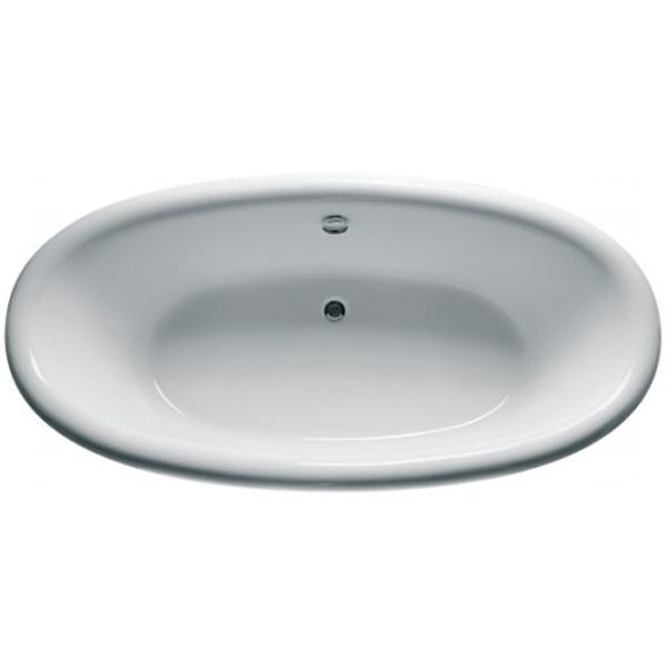 Neona 180x90 БелаяВанны<br>Акриловая ванна Relisan Neona 180x90 см имеет лаконичный и привлекательный дизайн овальной формы. Подходит для любой ванной комнаты и разработана специально для максимально комфортного нахождения в ней человека.<br>Ванна изготовлена из 100% литьевого акрила европейской марки Lucite (Англия) с усиленным армирующим слоем по всей внутренней поверхности. Изначальный неусиленный лист акрила - толщиной 5 мм – роскошный нескользящий высококачественный материал, из которого ванна прекрасно поддается реставрации после многих лет использования.<br>Ванна требует ухода с использованием безабразивных средств.<br>В комплекте поставки - чаша ванны.<br>