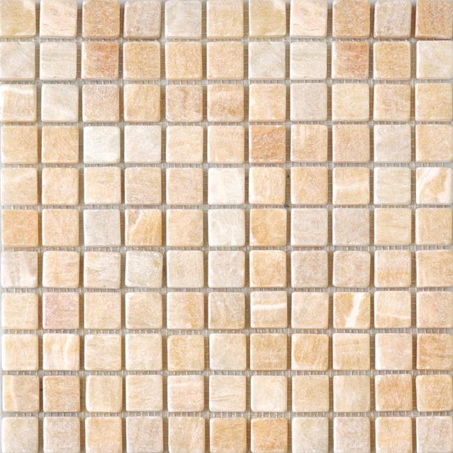 Каменная мозаика Colori Viva Onyx Mos.Nat. Golden CV20010 30,5х30,5 см стоимость