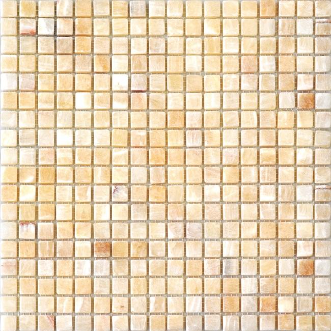 Каменная мозаика Colori Viva Onyx Mos.Nat. Golden CV20009 30,5х30,5 см стоимость