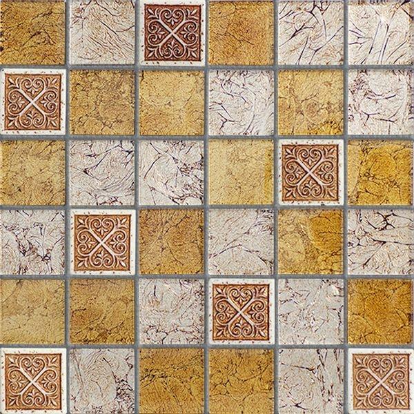 Каменная мозаика Colori Viva San remo CV11000 30х30 см стоимость