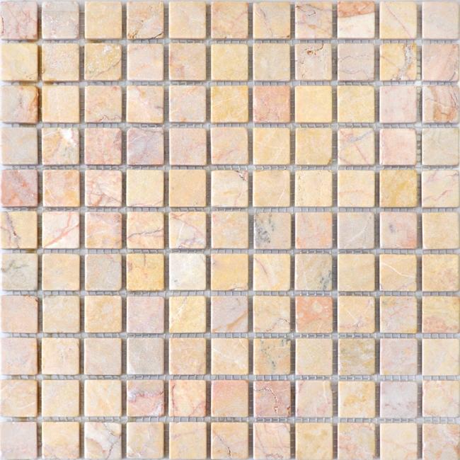 Каменная мозаика Colori Viva Sunny Mos.Nat.Peach CV20004 30,5х30,5 см стоимость