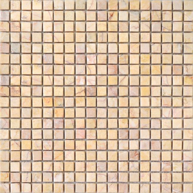 Каменная мозаика Colori Viva Sunny Mos.Nat. Peach CV20003 30,5х30,5 см стоимость