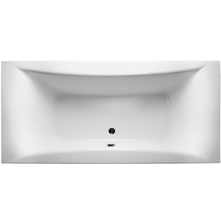 Акриловая ванна Relisan Xenia 190x90 Белая недорого