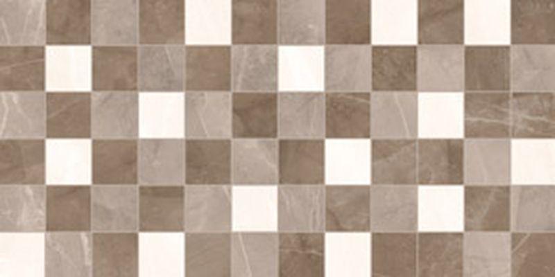 Керамическая плитка Керлайф Amani Classico Mosaico настенная 31,5х63 см керамическая плитка керлайф amani classico marron 1с настенная 31 5х63 см