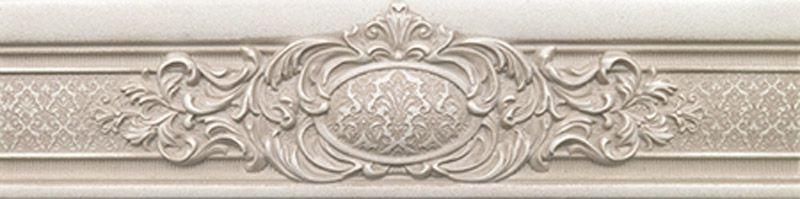 Керамический бордюр Керлайф Amani Avorio Arte D 31,5х8 см