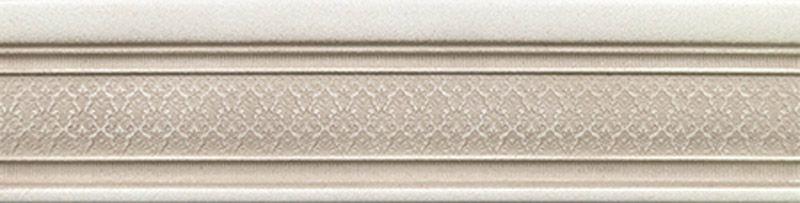 Керамический бордюр Керлайф Amani Avorio Arte 1 31,5х8 см