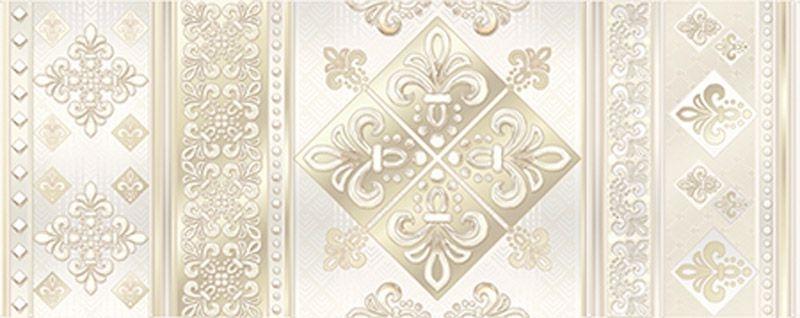 Керамический декор Керлайф Aurelia Royal Lila 1с 20,1х50,5 см