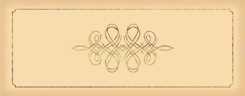 Керамический декор Керлайф Elisa Bello Sabbia 20,1х50,5 см bello 7460 b