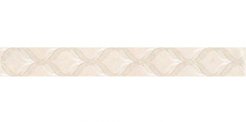 цена на Керамический бордюр Керлайф Garda Cascada 1с 7,5х63 см