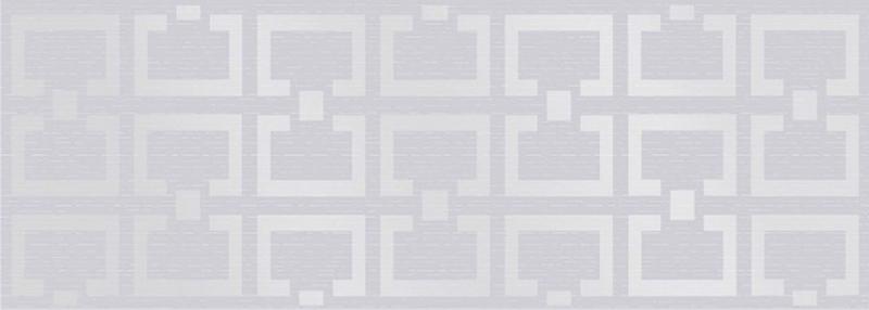 Керамический декор Керлайф Liberty Grigio Lustro 25,1х70,9 см