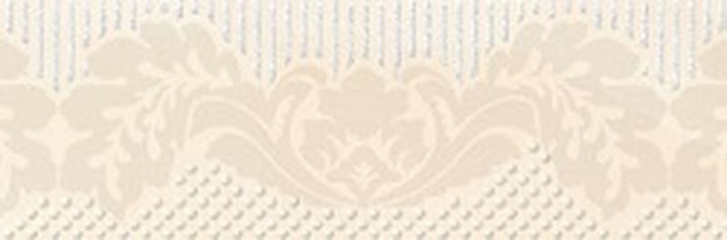 Керамический бордюр Керлайф Onice Classico Crema 1C 6,2х31,5 см керамическая плитка керлайф onice classico gris 1c настенная 31 5х63 см