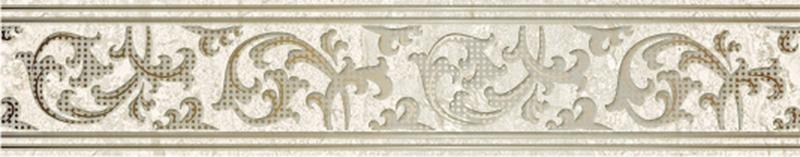Керамический бордюр Керлайф Orosei Classico Magica Beige 1C 6,2х31,5 см